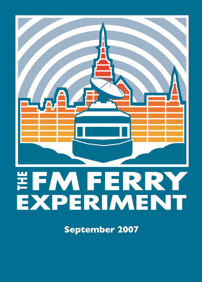 The FM Ferry Experiment Image