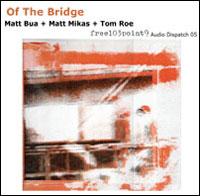 Of the Bridge (AD005) Cover