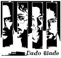 Dado Blade (AD012) Cover