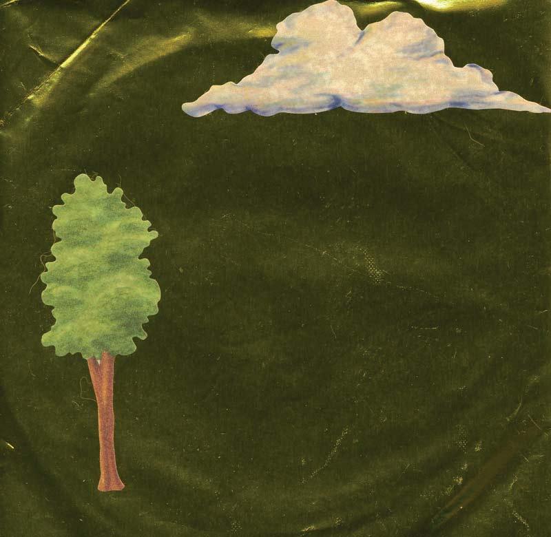 latitude/longitude CD cover