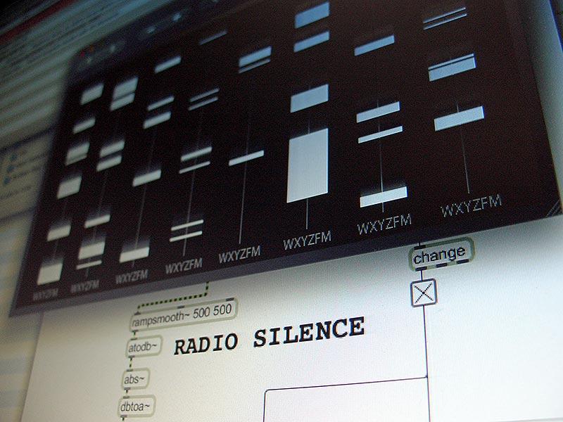 Radio Silence (4.screenshot)