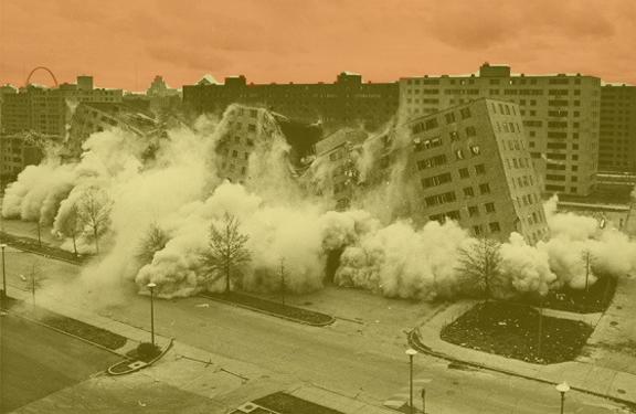 La Ville Inhumaine Show Image