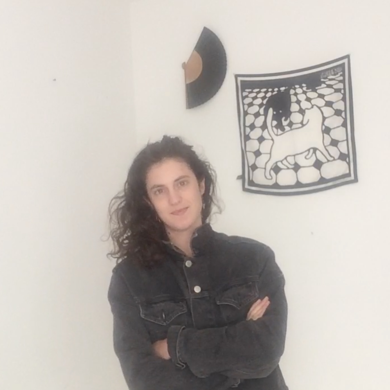 Celia Hollander Portrait Image