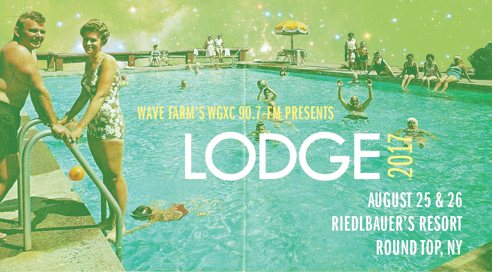 Lodge 2017 image.