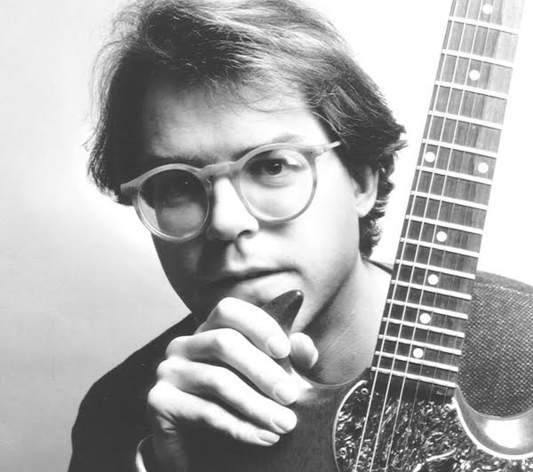 Tracking The Odds: Bill Frisell Live 1989 Image