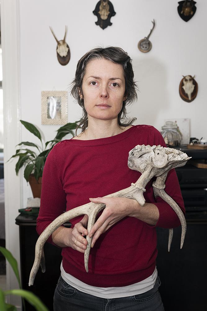 Kate Donovan Portrait Image