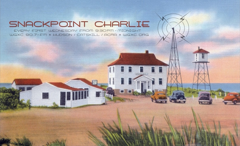 Snackpoint Charlie: 20180606