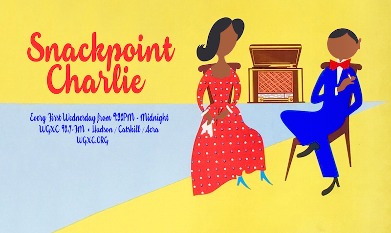 Snackpoint Charlie: 20180801