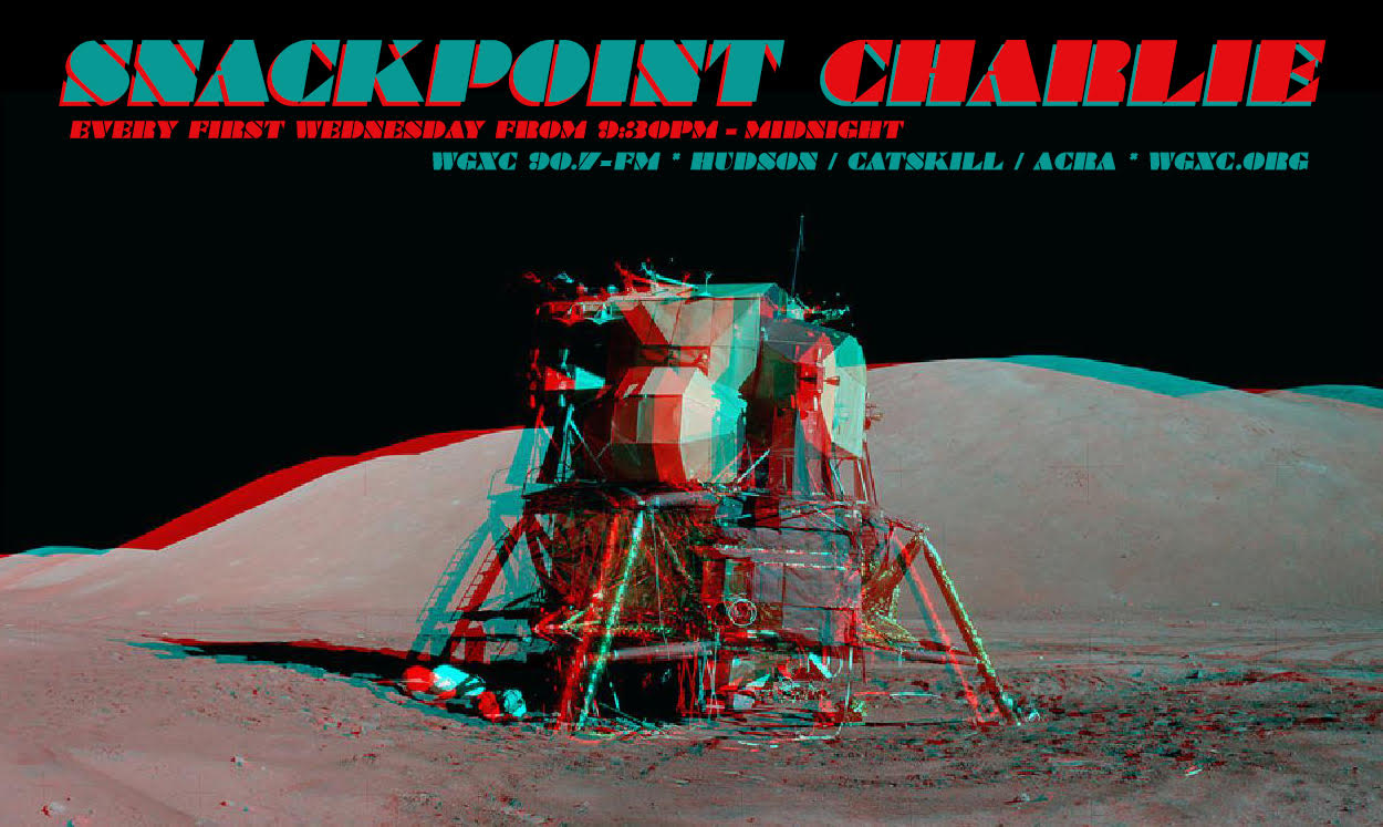 Snackpoint Charlie: 20180905