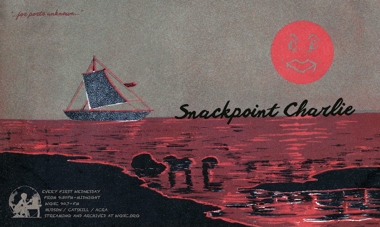 Snackpoint Charlie: 20181003