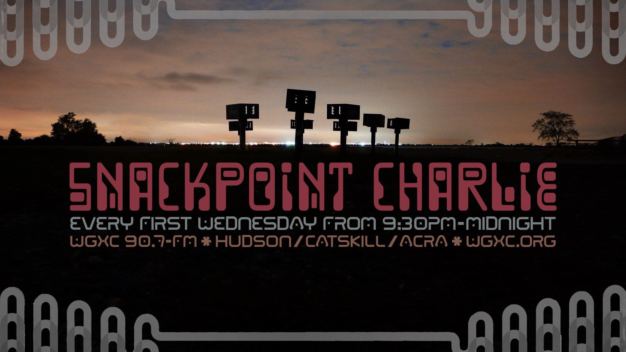 Snackpoint Charlie: 20181107