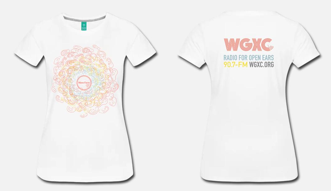 WGXC Donate