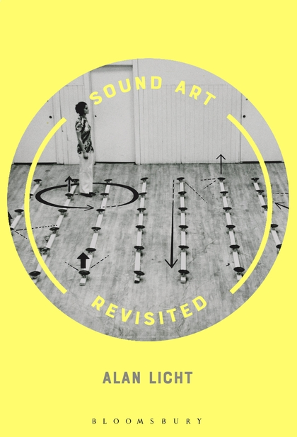 Sound Art Revisited Book Cover