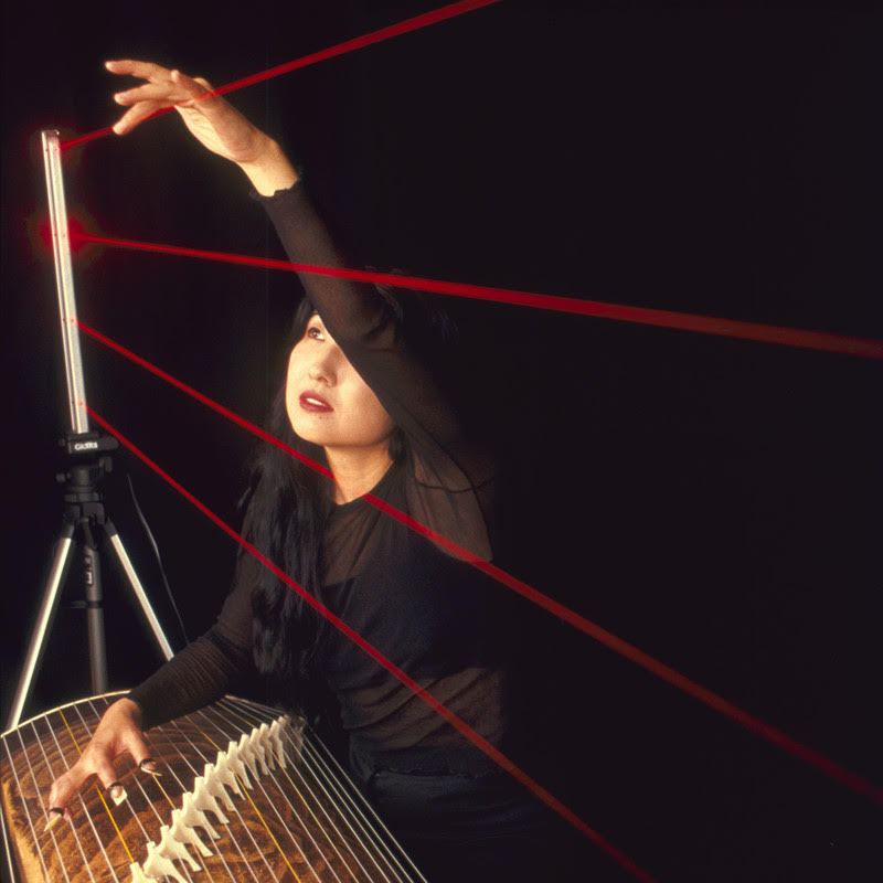 Miya Masaoka photo from Roulette.