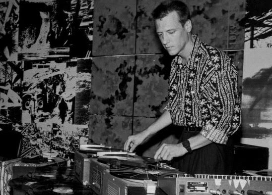 Tracking The Odds: Christian Marclay