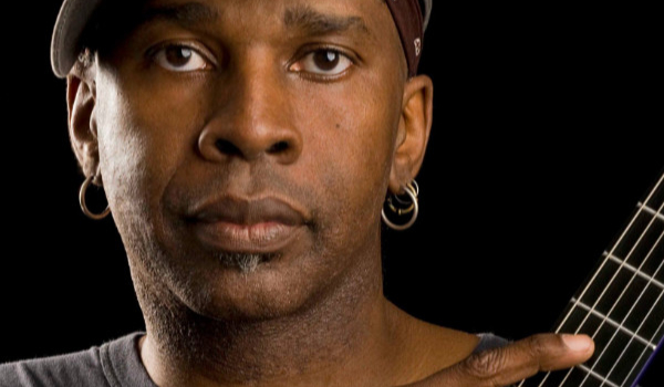 Tracking The Odds: Vernon Reid Broadcast Image
