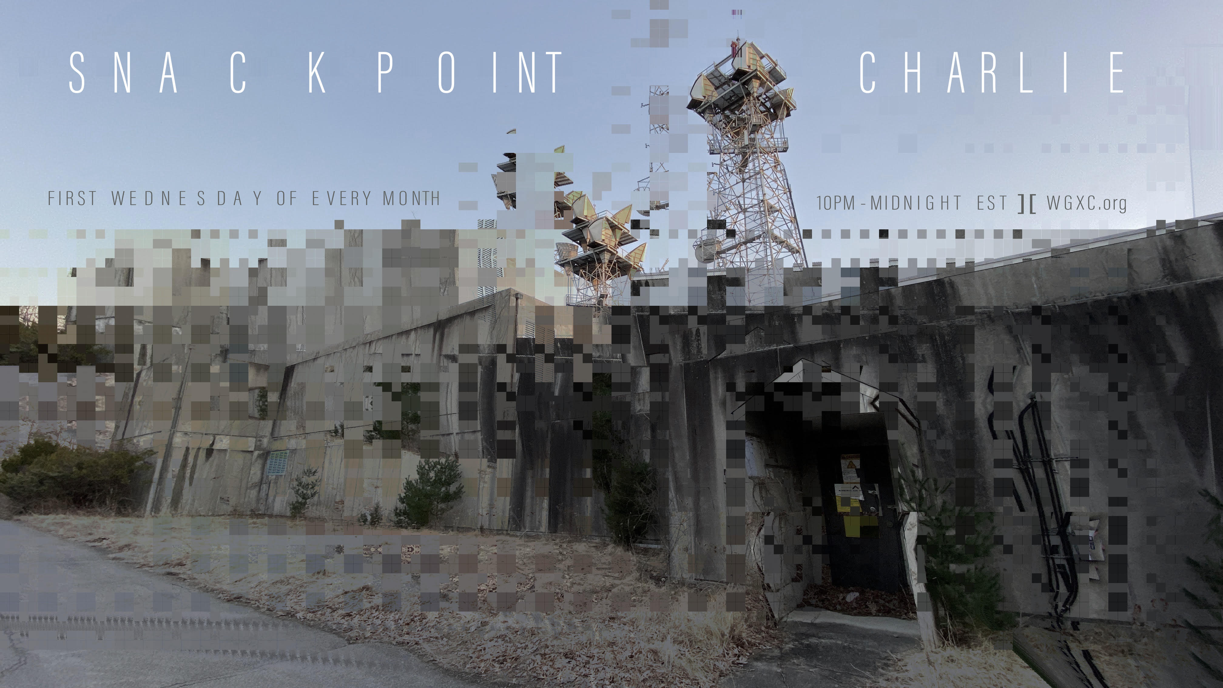 Snackpoint Charlie Show Image
