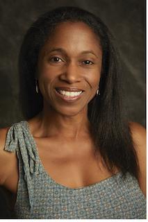 "Kimberly Erwin, host of ""Race Talks"" on WGXC."