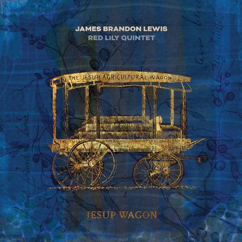 Jesup Wagon, James Brandon Lewis
