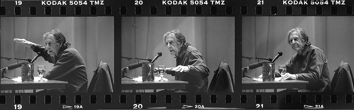 All Things Cage: Laura Kuhn on John Cage and Improvisation, Part II Broadcast Image