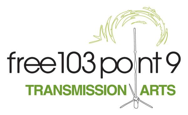 free103point9 Logo