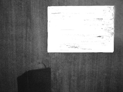 In Determining John Cage Image