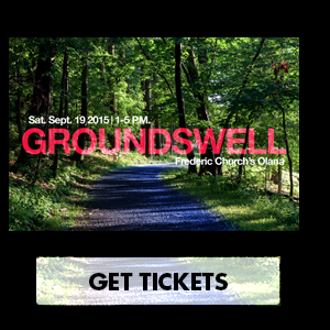 GROUNDSWELL SEPTEMBER 19