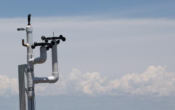 Weather Warlock Sky Sensors