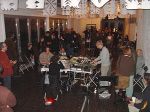 Radio 4x4: with Steve Boyle, neuroTransmitter, and Tom Roe