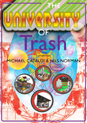The University of Trash