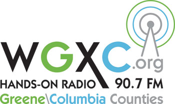 WGXC logo