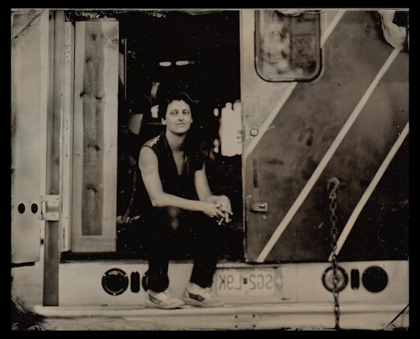 Anna Ialeggio Portrait Image