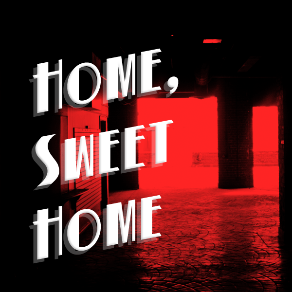 A Spring Like Day. Episode 1 - Home, Sweet Home Image